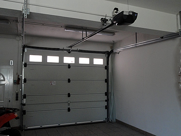 Entreprise carrondo lectricit g n rale instalaltion de for Porte de garage electrique